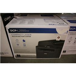 BROTHER DCP-L2550DW COMPACT LASER MULTI-FUNCTION PRINTER