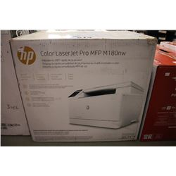 HP COLOR LASERJET PRO M180NW ALL-IN-ONE PRINTER
