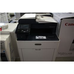 XEROX WORKCENTRE 6515 MULTI-FUNCTION PRINTER