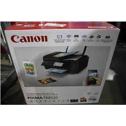 CANON PIXMA TR8520 ALL-IN-ONE PRINTER