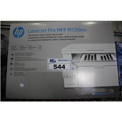 HP LASERJET PRO MFPM130NW ALL-IN-ONE PRINTER