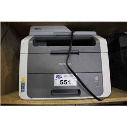 BROTHER MFC-9130CW MULTI-FUNCTION PRINTER
