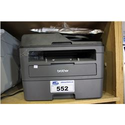 BROTHER DCP-L2550DW MULTI-FUNCTION PRINTER