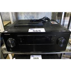 PIONEER SC-1228 A/V RECEIVER