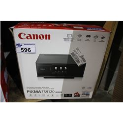 CANON PIXMA TS9120 ALL-IN-ONE PRINTER
