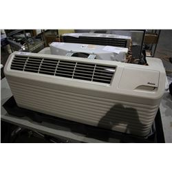 AMANA 9000 BTU PACKAGED TERMINAL AIR CONDITIONER MODEL # PTH093G25AXXX
