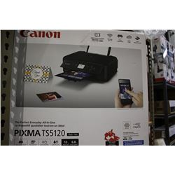 CANON PIXMA TS5120 ALL IN ONE WIRELESS PRINTER