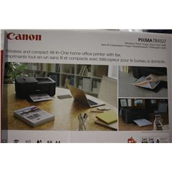 CANON PIXMA TR4527 ALL IN ONE WIRELESS PRINTER