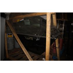 CAR DOOR IN CRATE