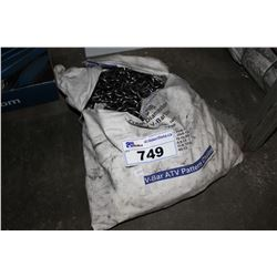 ATV V-BAR 5.5MM DIAMOND PATTERN CHAINS