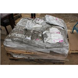PALLET OF GRANULAR INSECTICIDE