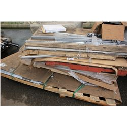 PALLET OF ASSORTED FURNITURE