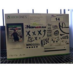 1TB XBOX ONE S CONSOLE
