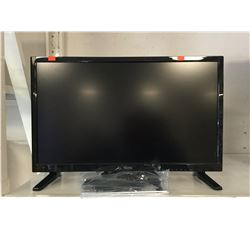"23"" AVERA TV WITH REMOTE & POWER CORD"