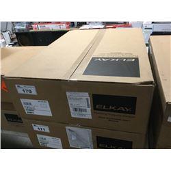 ELKAY PSR33211 DOUBLE BOWL TOP MOUNT KITCHEN SINK