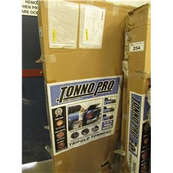 TONNO PRO TRIFOLD TONNEAU COVER FOR 04-14 CHEVY/GMC CREW CAB