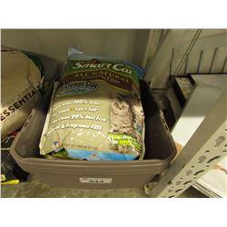 SMART CAT LITTER, HILLS SCIENCE DIET CAT FOOD, CAT LITTER BOX LIDS