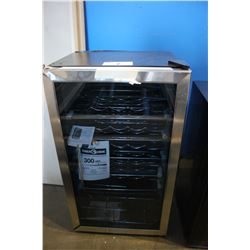BLACK INSIGNIA WINE COOLER MODEL # NS-WC29SS9