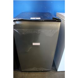 STAINLESS STEEL INSIGNIA 4.4 CUBIC FOOT COMPACT REFRIGERATOR