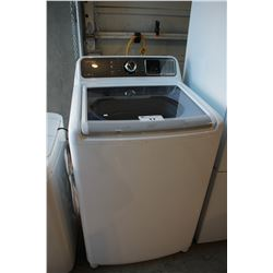 WHITE INSIGNIA NS-TWM48WH8B TOP LOADING WASHING MACHINE