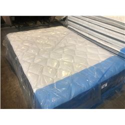 QUEEN SERTA PILLOWTOP MATTRESS