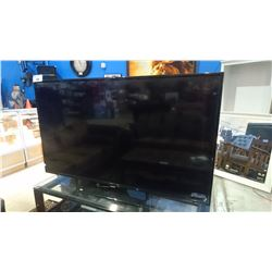 "SAMSUNG 60"" LED TV MODEL # UN60EH6000F"