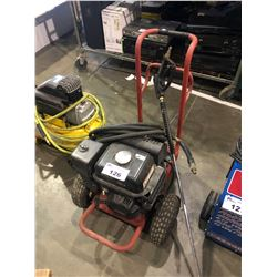 KOHLER COMMAND PRO 6 GAS PRESSURE WASHER WITH WAND