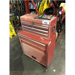 CRAFTSMAN MOBILE TOOL CHEST