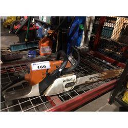 STIHL MS 270 GAS CHAIN SAW