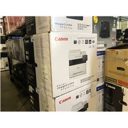CANON IMAGECLASS COLOUR WIRELESS MULTIFUNCTION PRINTER - MF632CDW