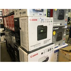 CANON IMAGECLASS WIRELESS MULTIFUNCTION PRINTER - MF247DW