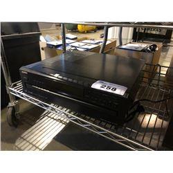 ONKYO DX-C390 A/V RECEIVER