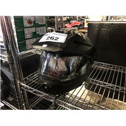 SCHUBERTH SIZE 57/M FULL FACE MOTORCYCLE HELMET