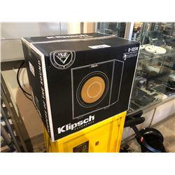 KLIPSCH R-10SW 10 INCH SUBWOOFER