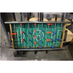 FOOSBALL TABLETOP GAME
