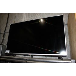 LG TV - DAMAGED SCREEN