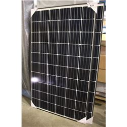 "TWO Q CELLS Q.PEAK G41 300 WATT 66 BY 39 1/2"" SOLAR PANELS"