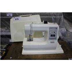 KENMORE 26 SEWING MACHINE MODEL 385. 17926090