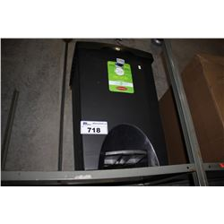 MISTRAL 2 X 25L ICAN RECYCLE BIN