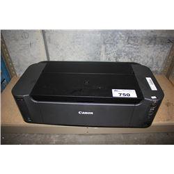 CANON PIXMA PRO-100 INKJET PHOTO PRINTER