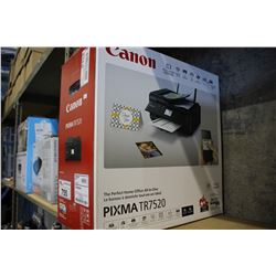 CANON PIXMA TR7520 ALL IN ONE WIRELESS PRINTER
