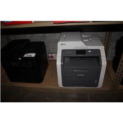 BROTHER MFC-913OCW AND CANON IMAGECLASS MF217W PRINTERS