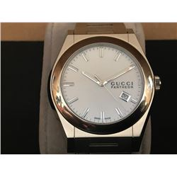 GUCCI 115 PANTHEON MENS WATCH