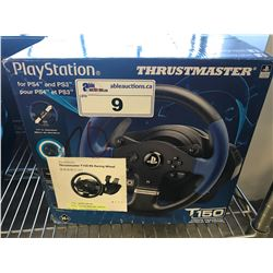 PLAYSTATION THRUSTMASTER T150 RACING WHEEL