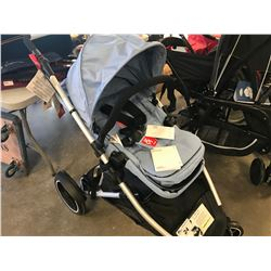 PHIL & TEDS VOYAGER PUSHCHAIR