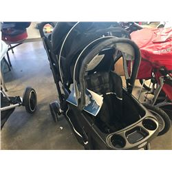 GRACO READY2GRO STROLLER WITH CAR SEAT