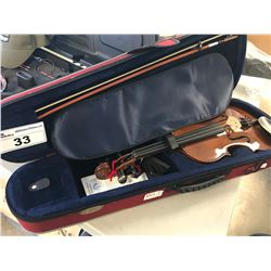 STENTOR VIOLIN & CASE