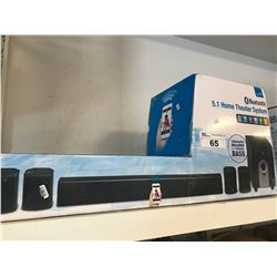 BLUETOOTH 5.1 HOME THEATRE SYSTEM