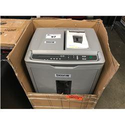 BOXIS AF300 MICRO CUT PAPER SHREDDER