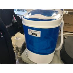 SMALL IVATION PORTABLE WASHER